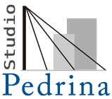 Logo Studio Pedrina - Ing. Daniele Luigi Pedrina